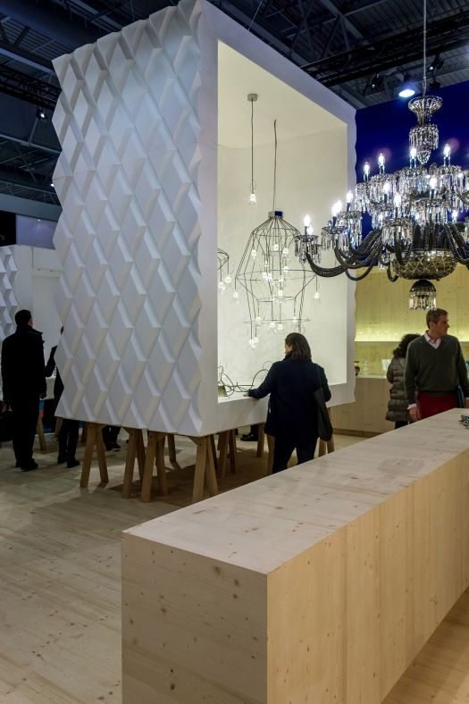 V8designers Saint-Louis, Maison 2013 - \u003e\u003e ARCHI EPHEMERE