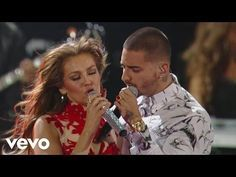 Luis Fonsi, Demi Lovato - Échame La Culpa - YouTube