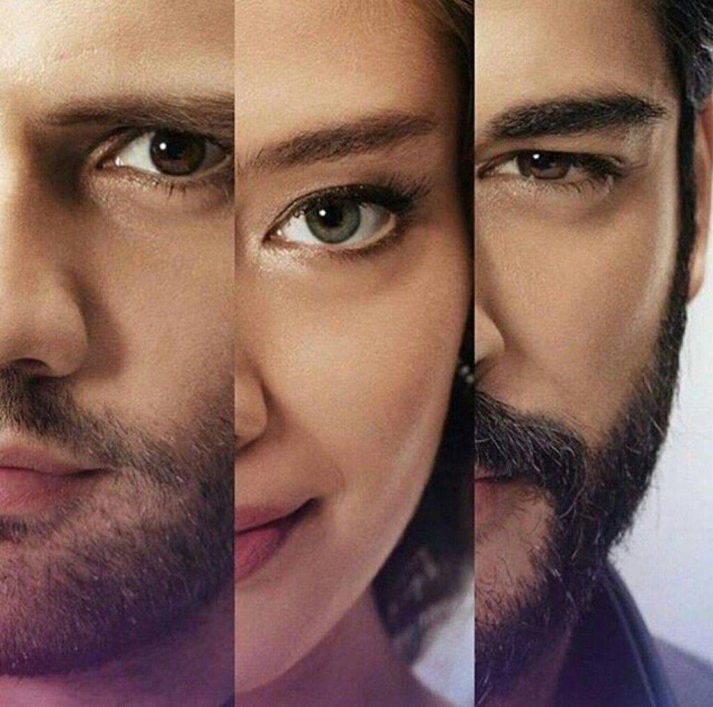 Kaan Urgancioglu Neslihan Atagül Burak özcivit Kara Sevda Turkish Actors Turkish Film Kara