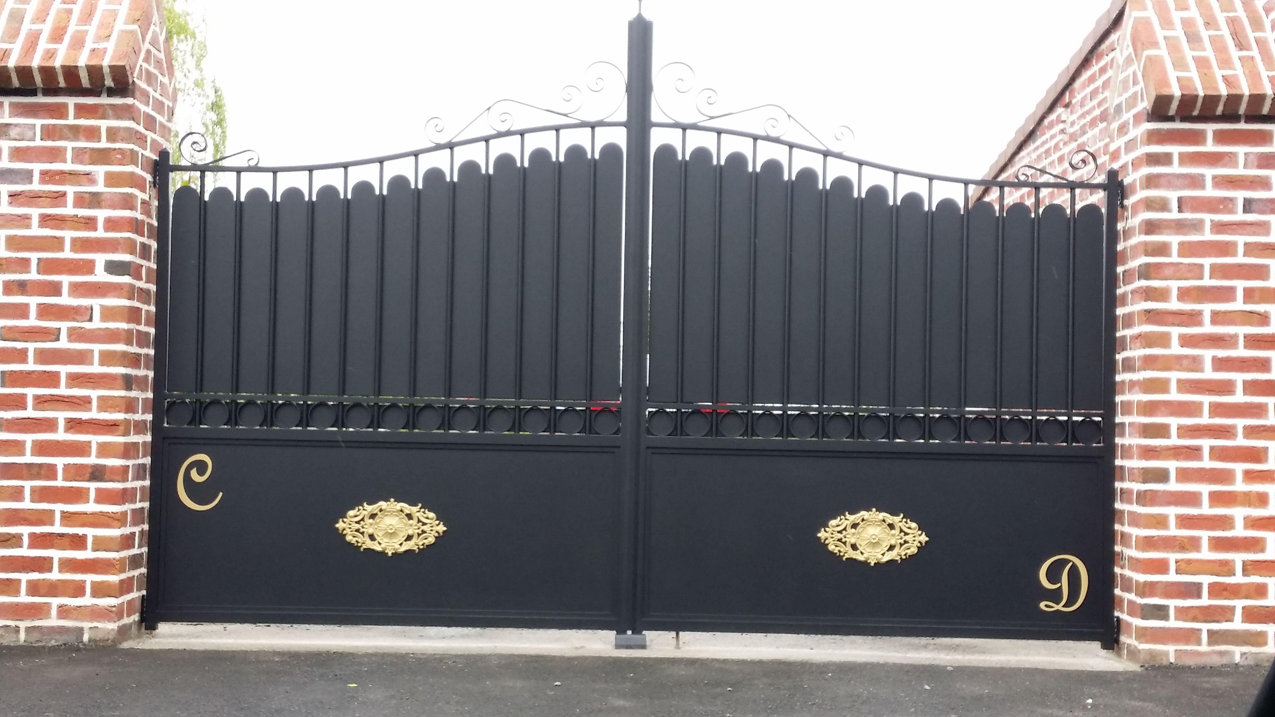 portail de la gamme tradition