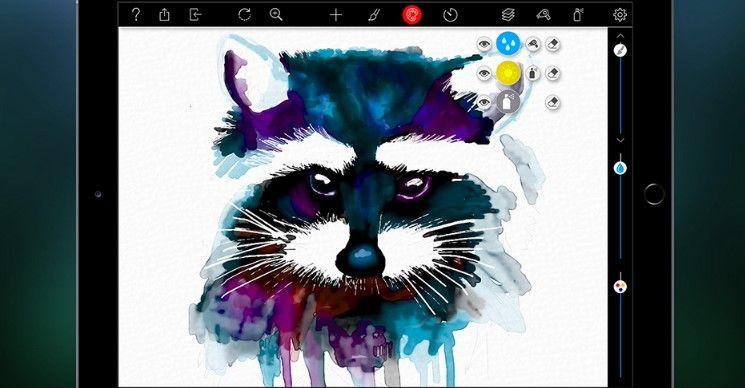 Cada Vez Hay Mas Opciones Para Hacer Ilustraciones De Buena Calidad En Un Dispositivo Movil O Tablet En 2020 Mejor Dibujo Aplicaciones De Dibujo Dibujos Para Colorear