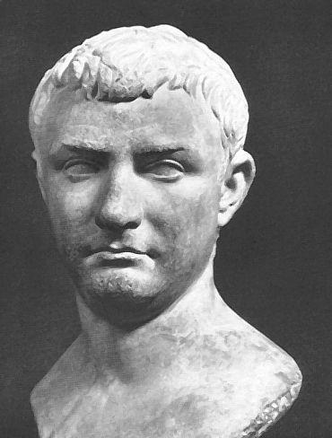 Essay/Term paper: Tiberius claudius nero caesar