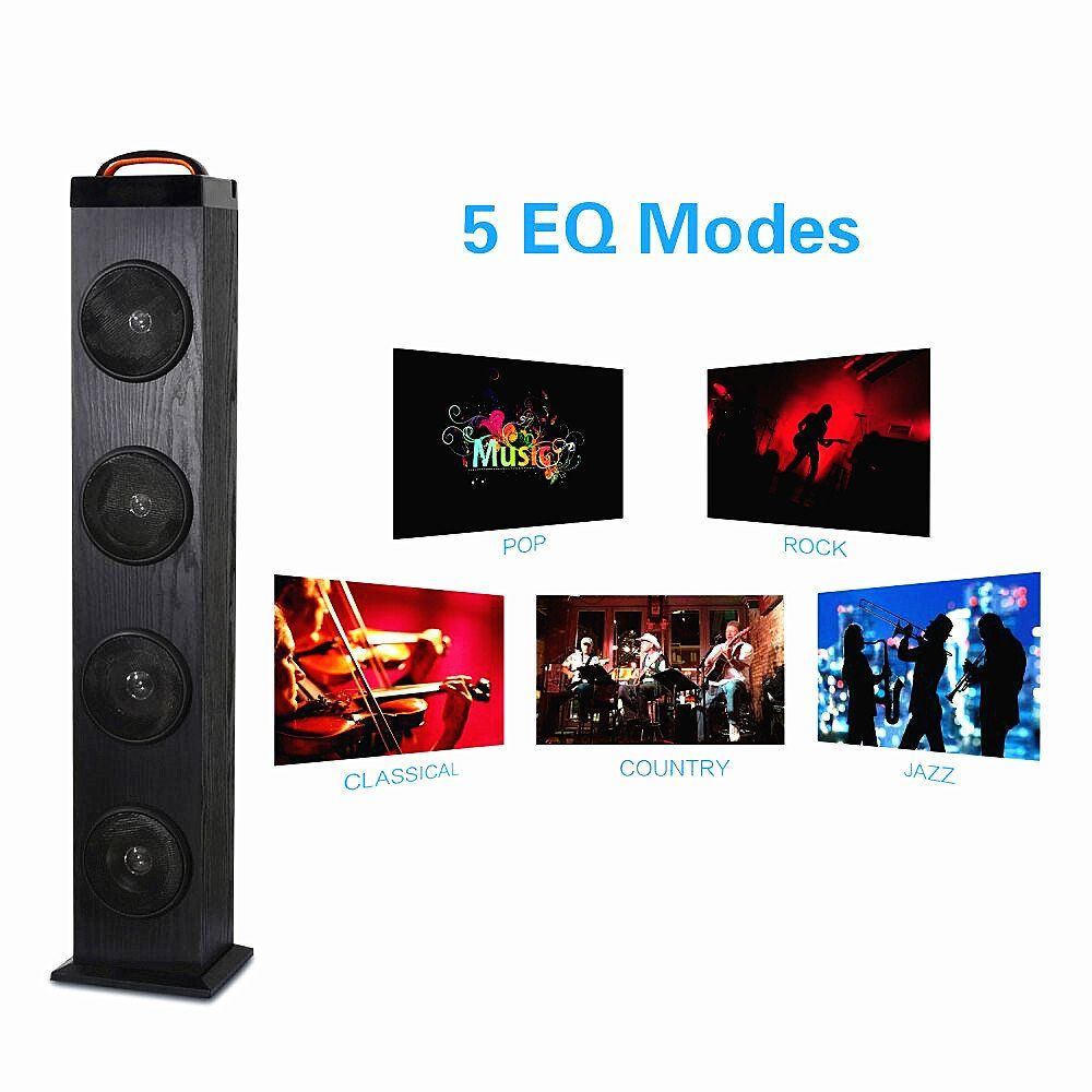 Home Theater SPEAKER SYSTEM 2.1 Channel Subwoofer Surround Sound Speakers TV NEW
