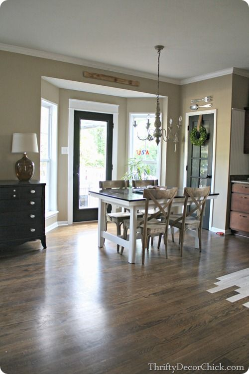 Image Result For Convert Bay Window To French Door
