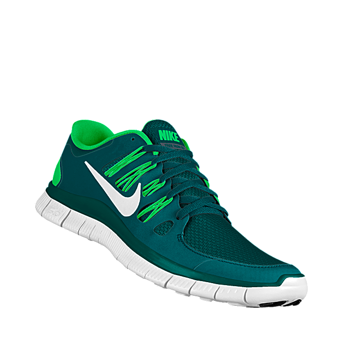 0ce093e75790 NIKEiD. Custom Nike Free 5.0+ iD Women s Running Shoe