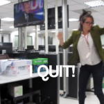 Woman Quitting Her Job By Posting Video Of Her Dancing To Kanye West Is An Inspiration To Us All