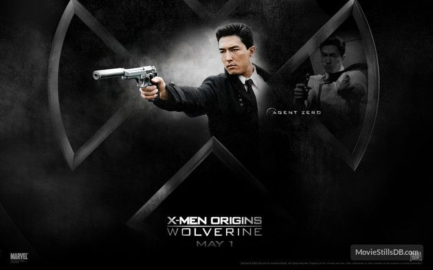 X Men Origins Wolverine Wallpaper With Daniel Henney X Men Daniel Henney Wolverine Movie