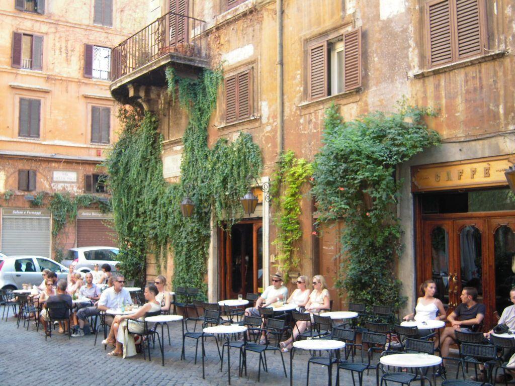 San Andrea Restaurant Nyc