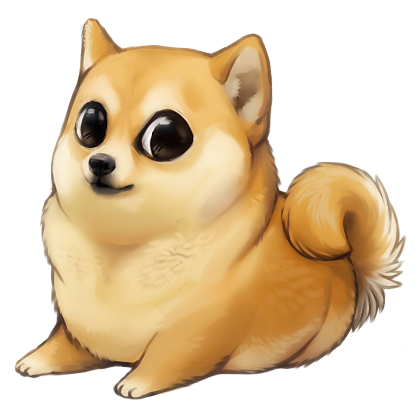 Chibi Doge