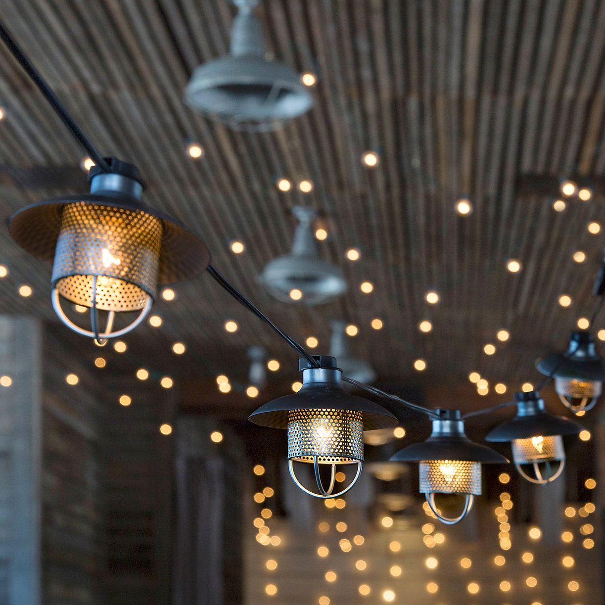 trellis lighting. Stargazer Garden Trellis Lights Lighting E