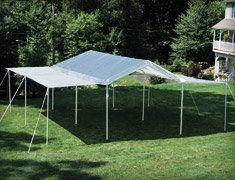 See Our Full Line Of Portable Instant Garages Canopies Pop Up Sheds Storage Shelters Greenhouses Equine Hay And More