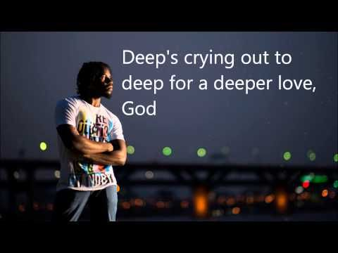 """Deep's Crying by Harris """"이야수"""" Martin"""