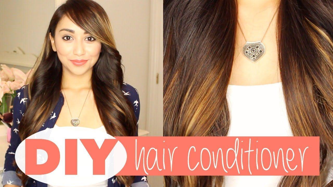 Diy deep conditioner for damaged hair deep hair