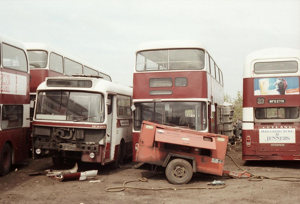 Pin on Edinburgh buses