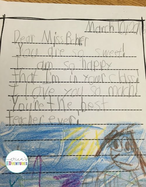 Letter Writing Writing Pinterest Writing skills and Students