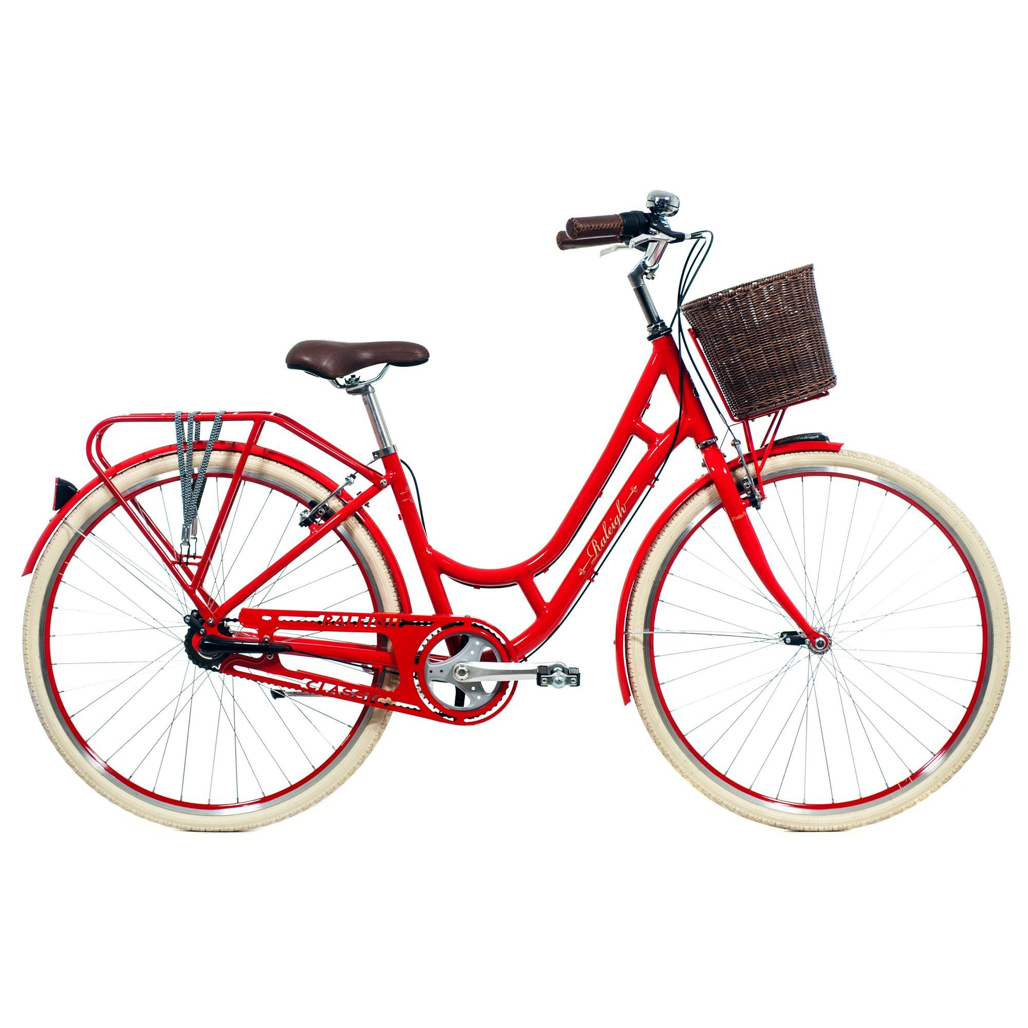 Halfords Raleigh Spirit Womens Hybrid Bike 19 335