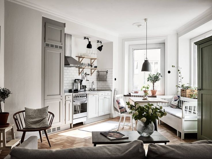 light and airy and full of character home decor living room rh pinterest co uk