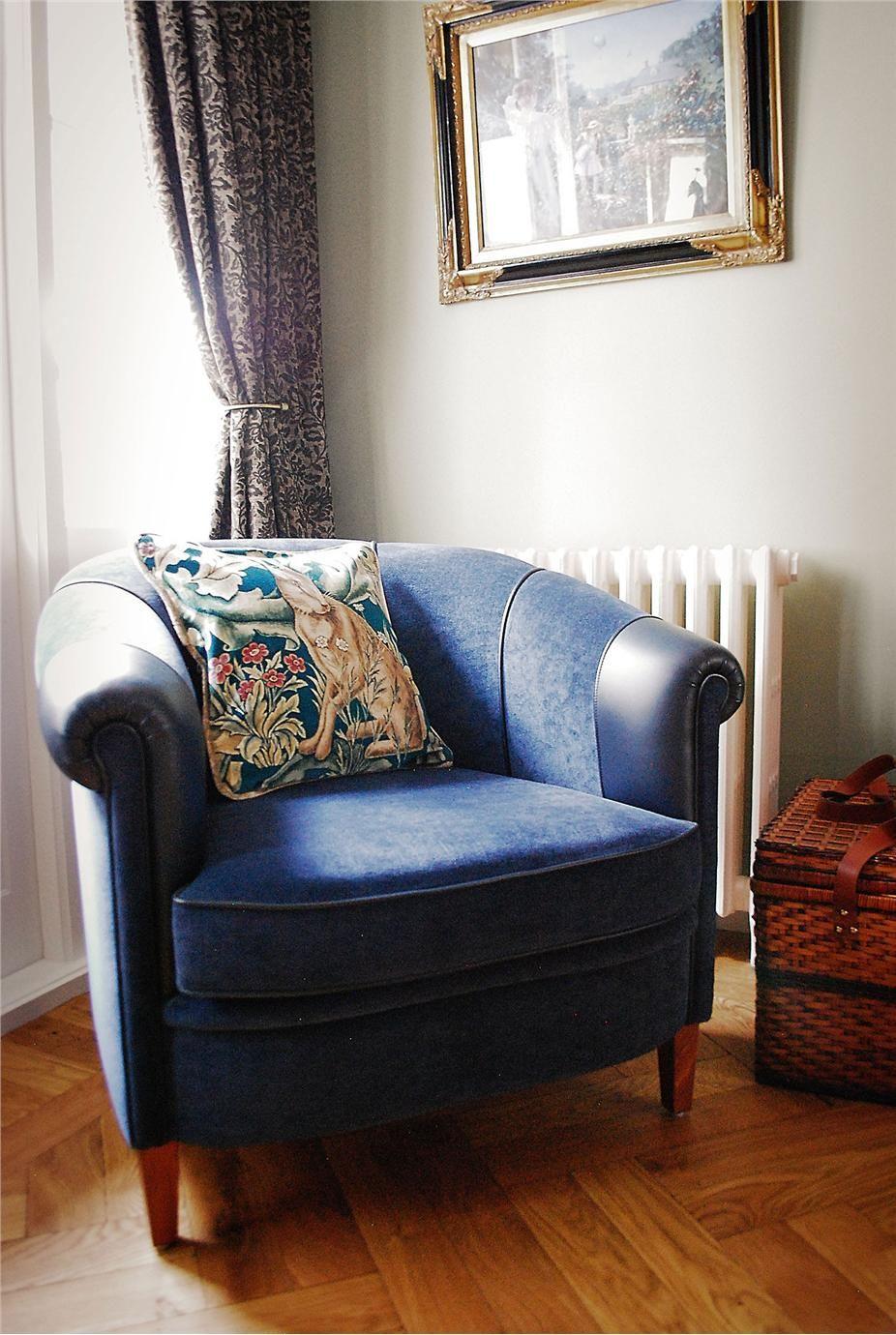 Best Farrow Ball Inspiration Vert De Terre Big Chair Old 640 x 480