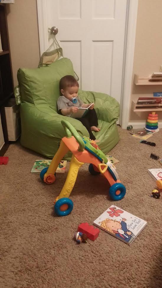 Best Chair For A Toddleru2026