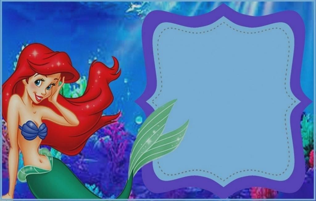 """birthday invitation letter mermaid template""的图片搜索结果"