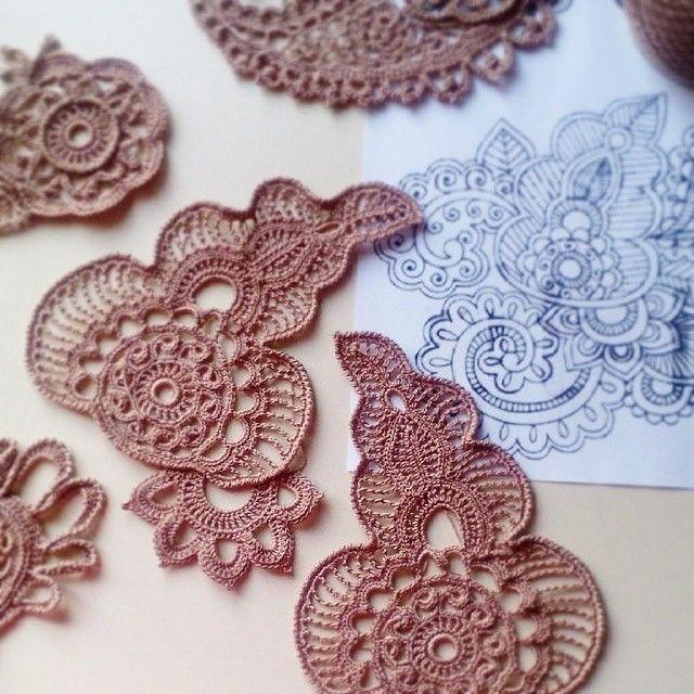 92) Одноклассники | Tejido: crochet, agujas, irlandés, afgano ...