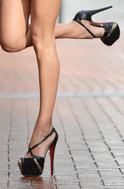 Sexy Legs And Sexy Heels 45