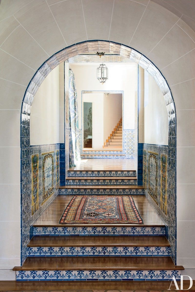 Photo of Juan Pablo Molyneux Crafts a Splendid Villa in Pebble Beach