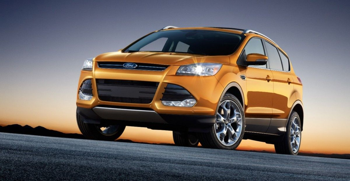 How To Design A New Car In 7 Steps Best Small Suv 2016 Ford