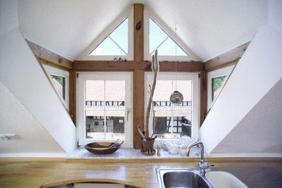 amazing window design styling ideen f r das zuhause in 2018 pinterest gaube. Black Bedroom Furniture Sets. Home Design Ideas