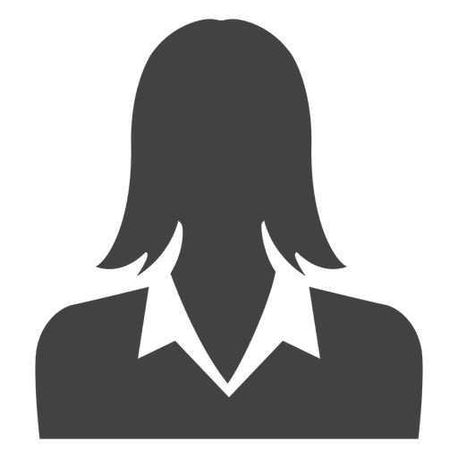 Businesswoman Avatar Silhouette Ad Ad Affiliate Silhouette Avatar Businesswoman Business Women Graphic Resources Silhouette Png