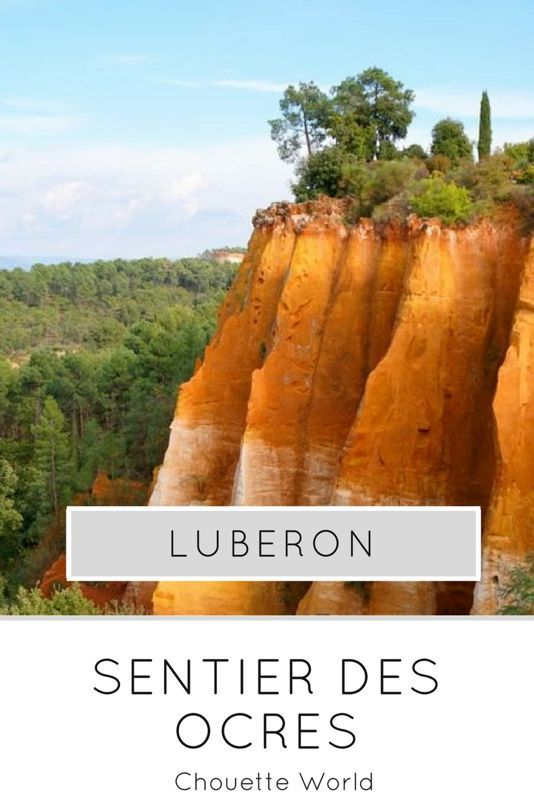 Weekend dans le Luberon : que faire ?