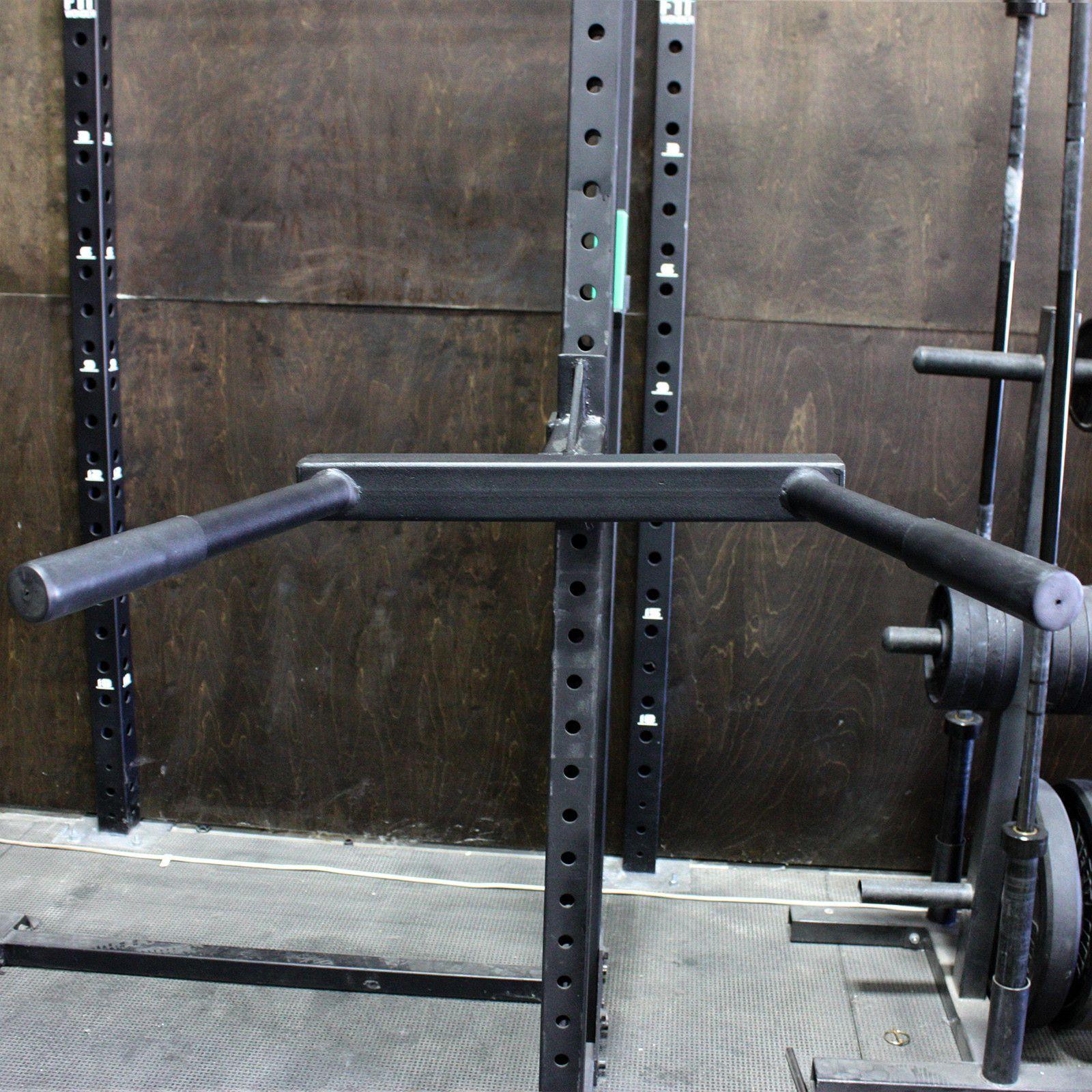 safety squat bar canada
