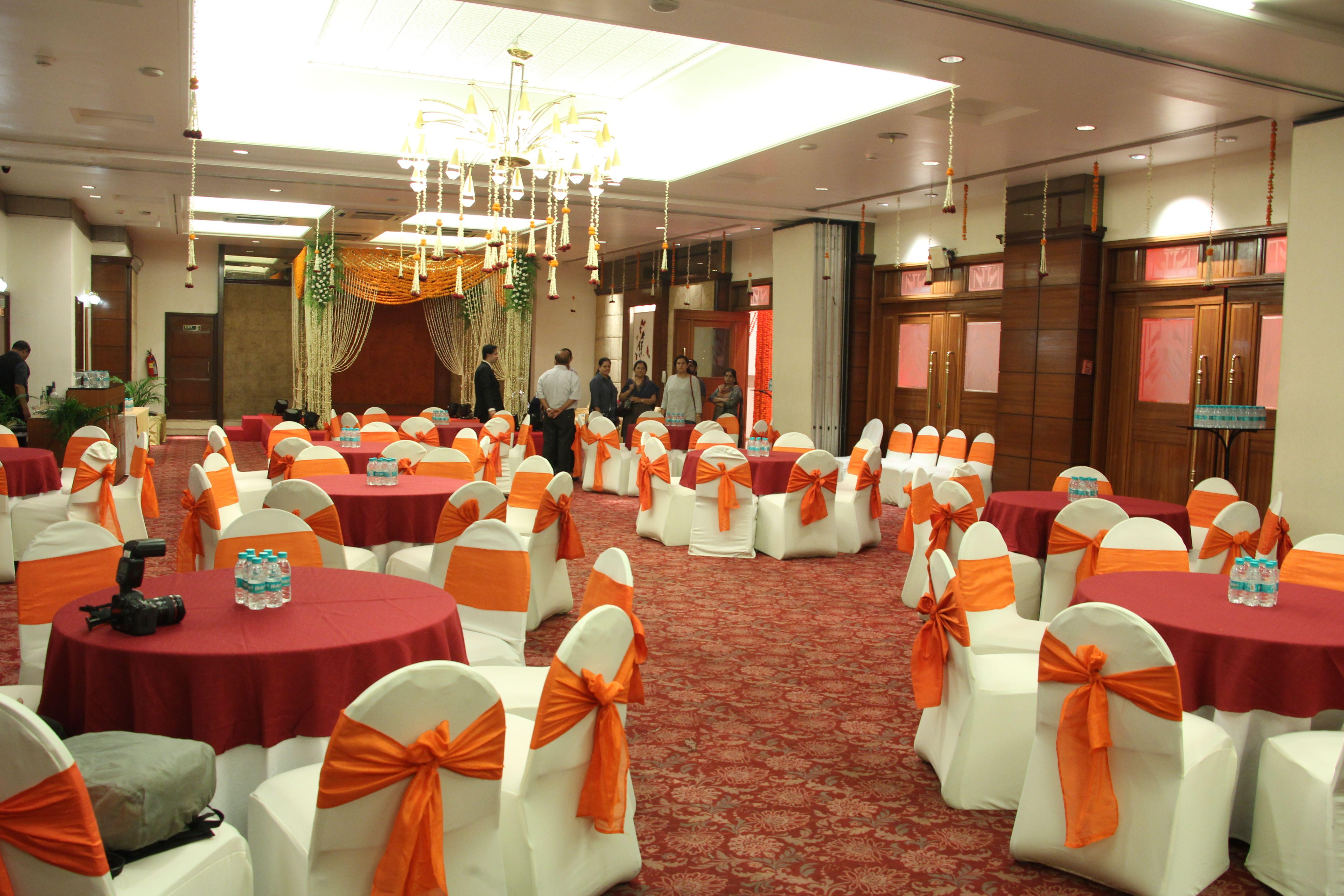 Pin On Wedding Venue Kohinoor Continental