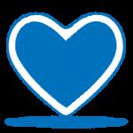 blue-heart-icon