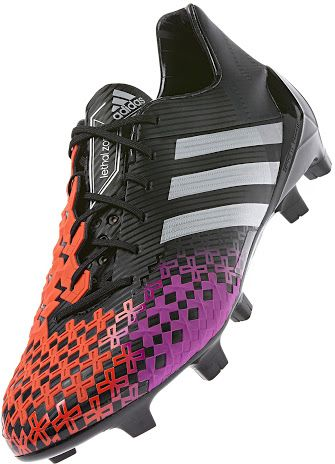 c2ed445a4 ... uk adidas predator lz ii new soccer cleats with an even better design  for more touch