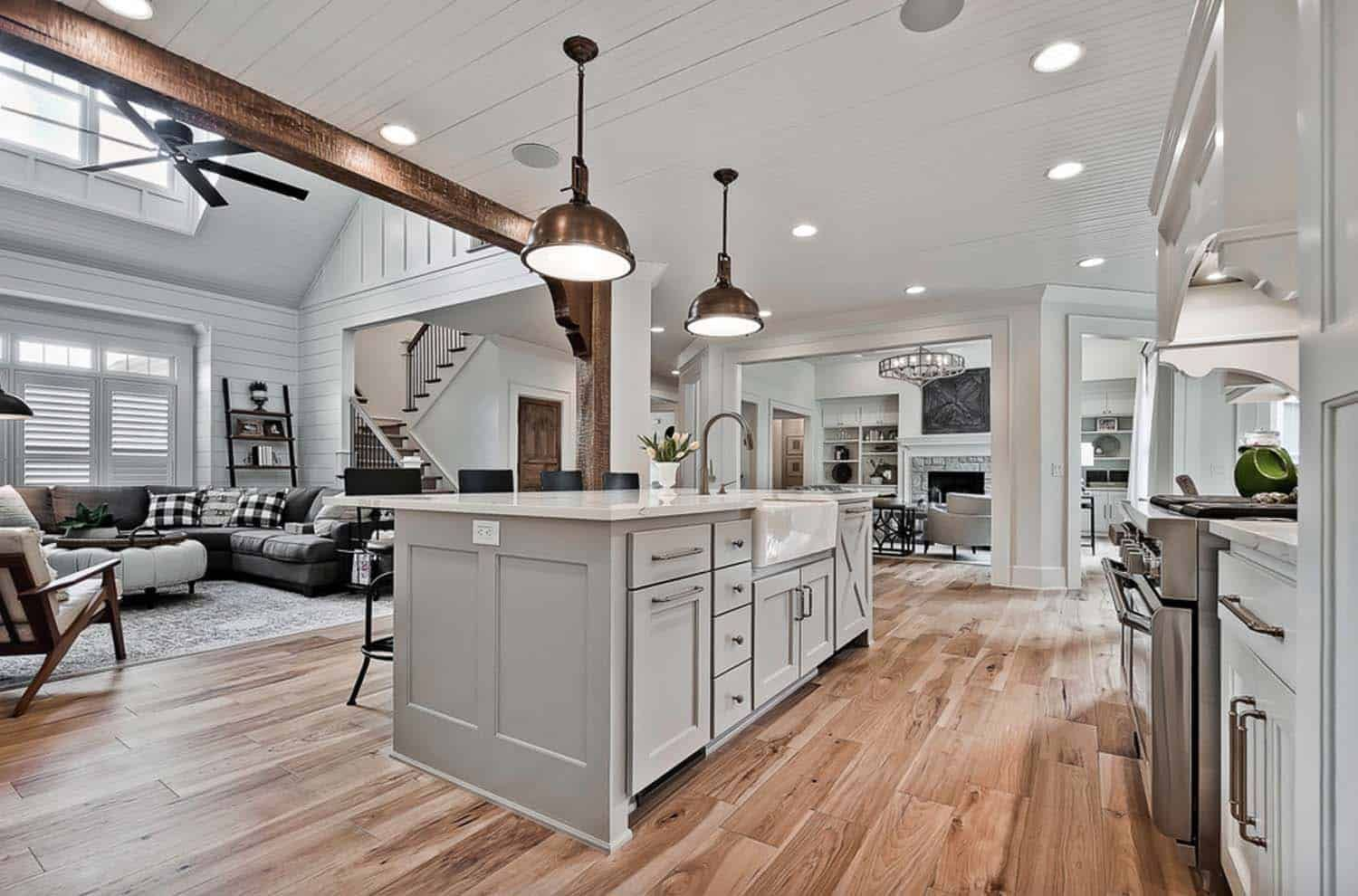 55 Most Popular Kitchens Featured on One Kindesign for