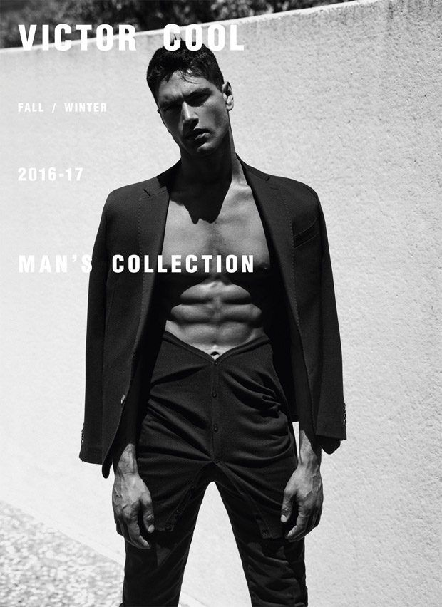 Campaign Fall Cool Fabio Stars Winter Mancini In Victor 2016 17 8n0wvyNmO