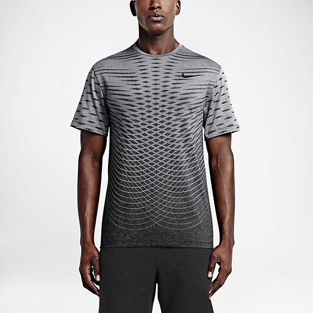 Nike Ultimate Dry Men's Short Sleeve Training Top