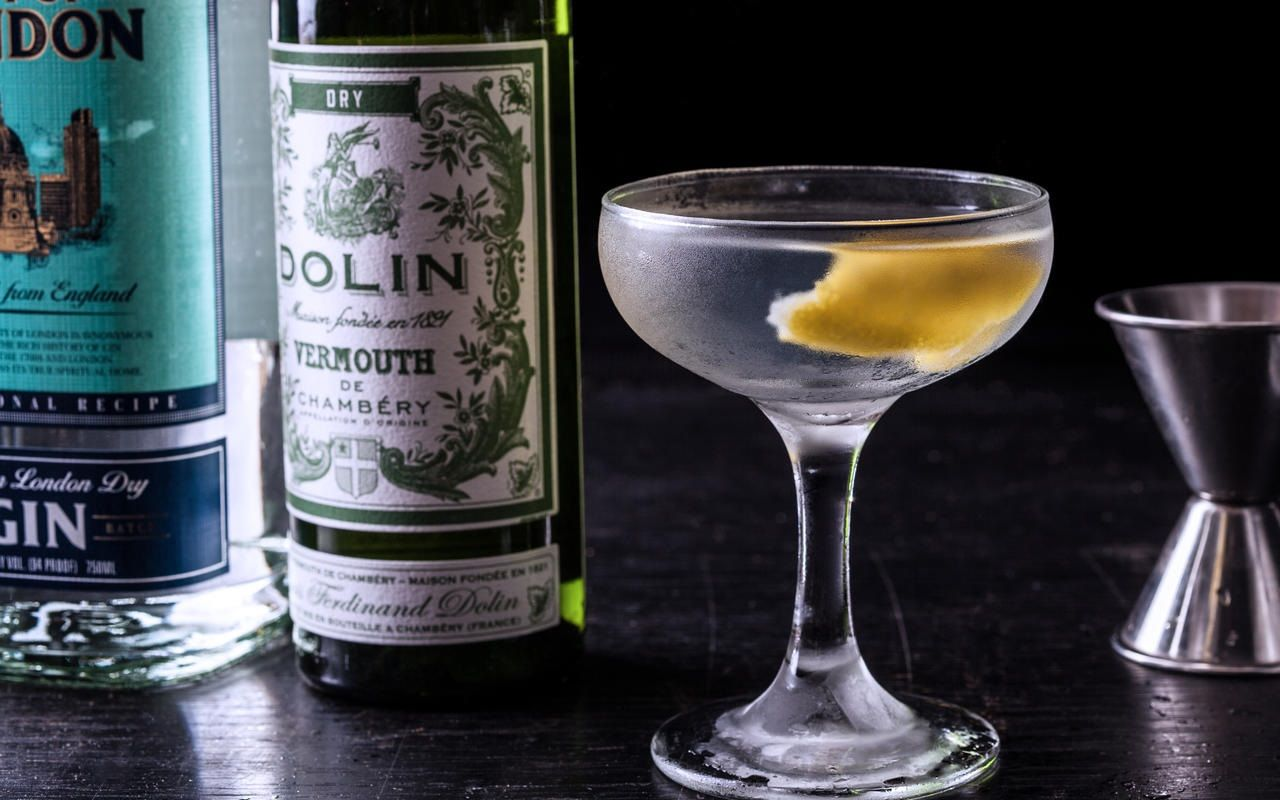 martini is the most popular brand of Italian vermouth created in the mid 1800's in Turin by a partnership between two skilled men – Alessandro Martini and Luigi Rossi. Their vermouth traditionally consisted of four main ingredients: wine, botanicals, sugar and alcohol. It appeared in different versions from red and sweet to white and extra dry.
