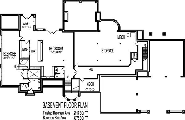 Large House Plans Luxury House Floor Plans Floor Plans Home