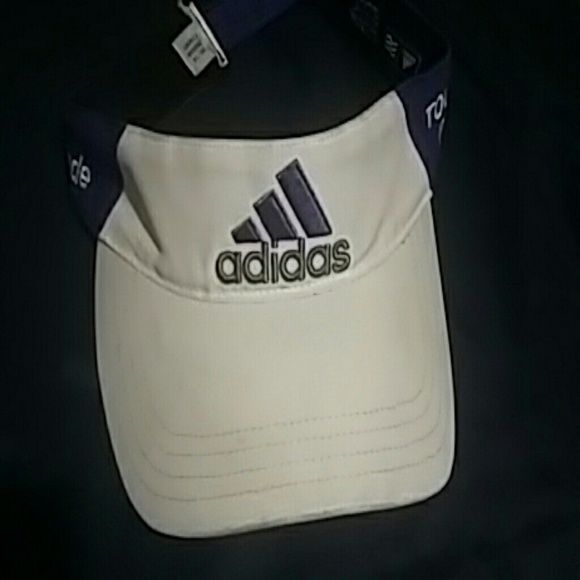 Adidas Visor Adidas Visor Adidas Accessories Hats