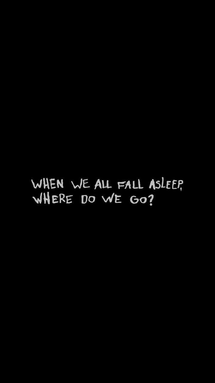 Billie Eilish Lyrics Song Lyrics Wallpaper Billie Eilish Billie
