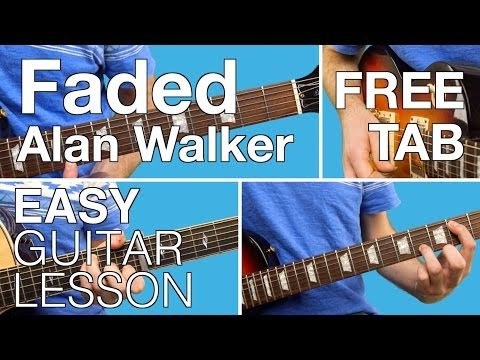 In this beginner guitar lesson / guitar tutorial we teach you how to ...