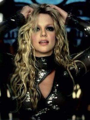 boys Britney spears