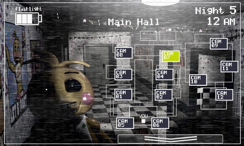 Five Nights at Freddy's 2 - Android Apps on Google Play