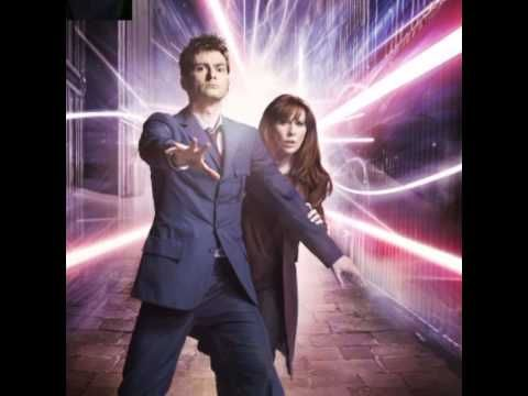 10th Doctor ~Beat it - YouTube. This is honkin' cool! Check it out!