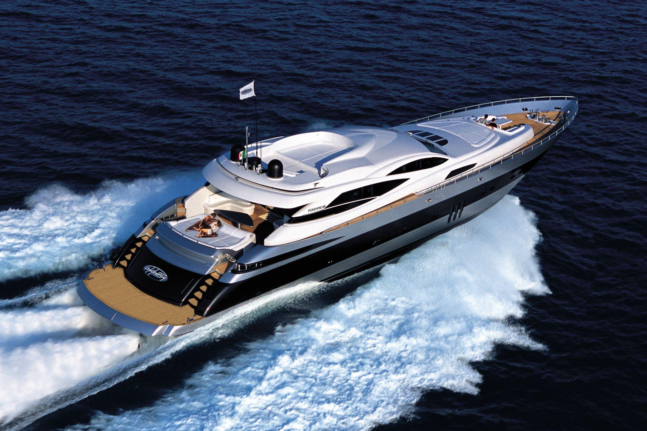 Ferretti Yacht Boat Ship 6 Wallpaper Com Imagens Passeios De