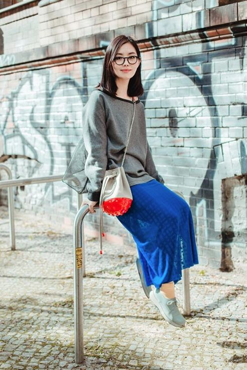 The Best Berlin (Germany) Street Style Looks