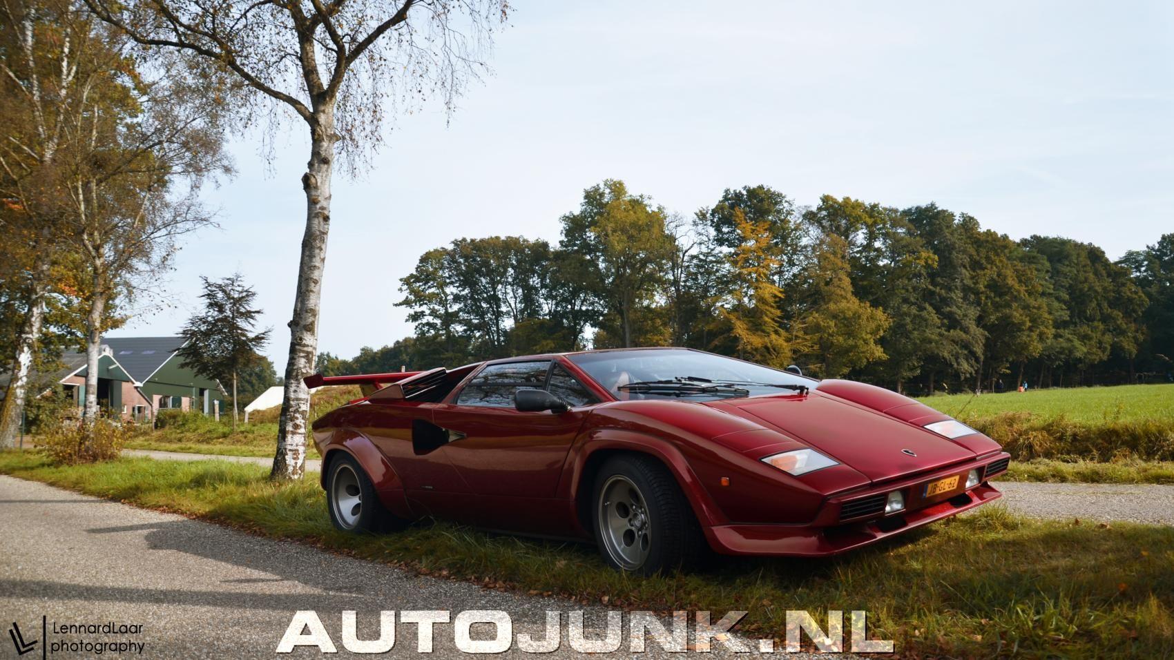 Kwam deze geweldige combo vanochtend tegen bij een klassiekerevent in Winterswijk, welke heeft jullie voorkeur?