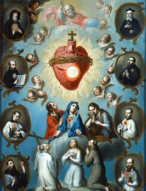 Pin On Cf Sacred And Immaculate Hearts